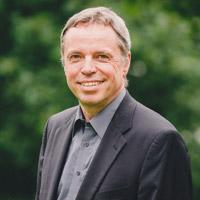 Professor Stefan Claaß