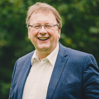 Professor Dr. Thorsten Moos