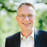 Professor Dr. Peter Scherle