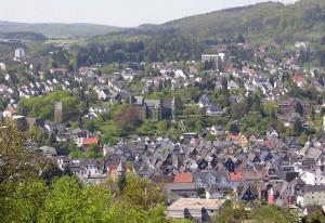 Schloss Herborn – Aktuelle Aufnahme