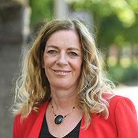 Professorin Dr. Angela Rinn